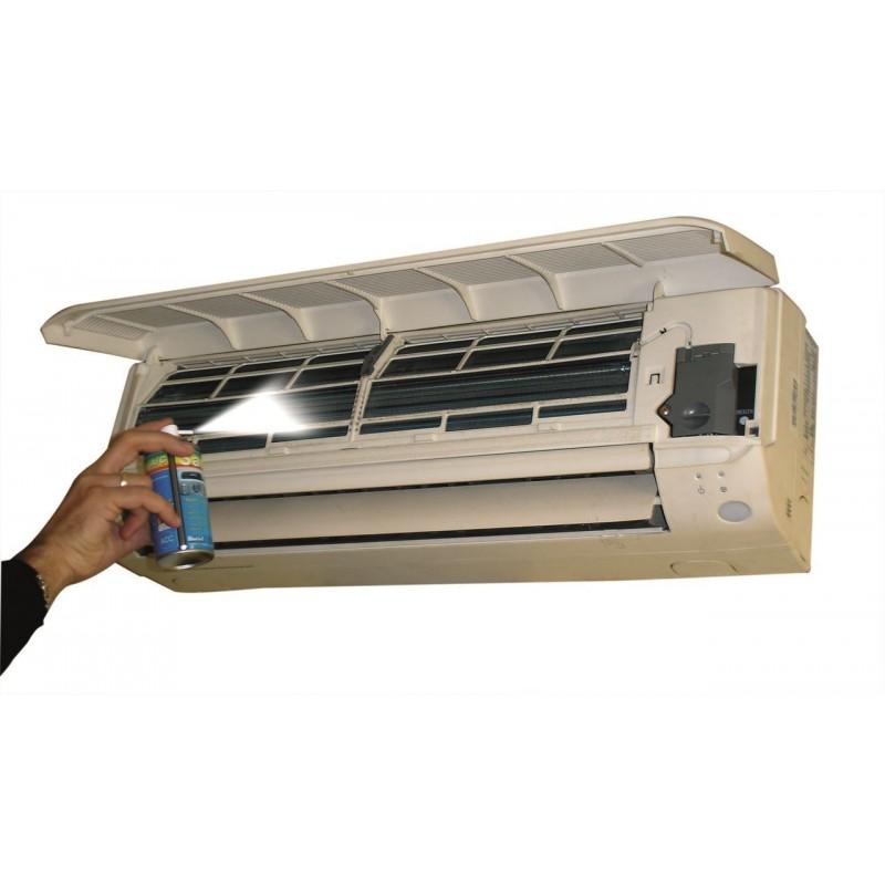 sanet d sinfectant assinisseur pour le climatiseur de la. Black Bedroom Furniture Sets. Home Design Ideas