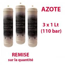 co2 dioxyde carbone e290 gaz refrigerant r507 r407f bouteilles eurorefrigerant. Black Bedroom Furniture Sets. Home Design Ideas