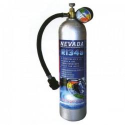 GAZ R134a KIT DE RECHARGE POUR LA VOITURE
