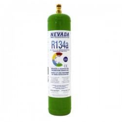 GAZ R134a RECHARGE POUR LE KIT (900g)