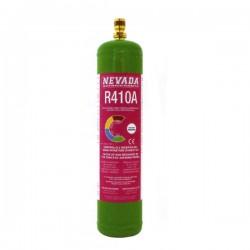 GAZ R410a RECHARGE POUR LE KIT (800g)