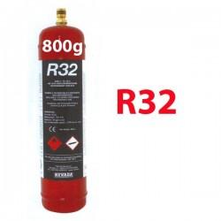 GAZ R32 BOUTEILLE 1 LT RECHARGEABLE