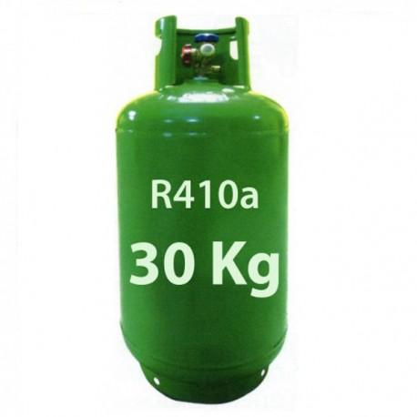 GAZ R410a 30 KG RECHARGEABLE