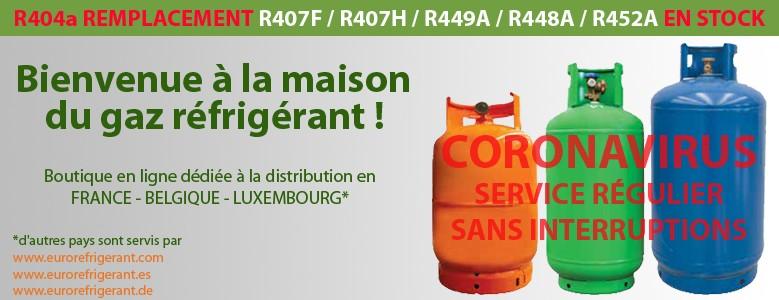 Eurorefrigerant.fr